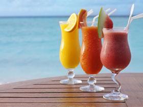 激情海岸 (sex-on-the-beach)鸡尾酒配方