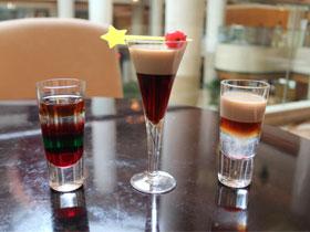 三人行 (trois-cocktail)鸡尾酒配方