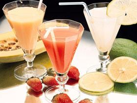 禁酒令宾治 (prohibition-punch)鸡尾酒配方