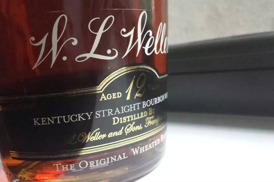 威廉罗伦 12 年波本威士忌(WL Weller 12 Year Old Bourbon)介绍