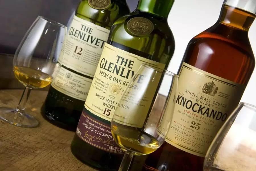 Whisky和Whiskey的区别