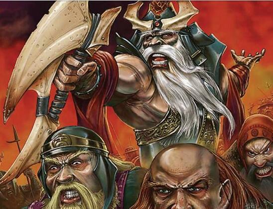 北欧神话里的酒鬼——诸神之王奥丁