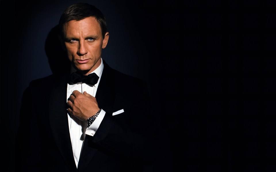 聊聊詹姆斯邦德的马天尼(Martini)